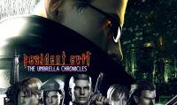 Resident Evil: The Umbrella Chronicles - Disponibile su Wii U