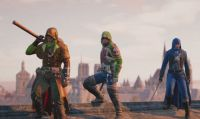 immagine per novità Assassin's Creed Unity - Co-Op Gameplay Trailer