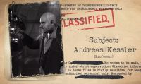Sniper Elite 4 - Un nuovo trailer ci presenta Andreas Kessler