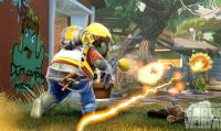 Plants vs Zombies: Garden Warfare - Gameplay Pre-Order Trailer