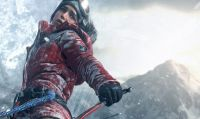 immagine per novità GamesCom Microsoft - Un nuovo gameplay di Rise of the Tomb Raider
