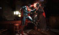 Injustice 2 - La storia di Superman nel trailer ''Alleanze Distrutte''