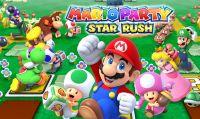 Online la recensione di Mario Party: Star Rush