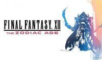 Un nuovo gameplay per Final Fantasy XII: The Zodiac Age