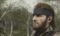 Ecco il 'gameplay' del pachinko di Metal Gear Solid: Snake Eater