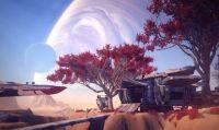 Mass Effect: Andromeda - Alcuni pianeti saranno grandi quanto Dragon Age: Inquisition