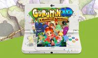 Gurumin 3D - In arrivo in Giappone a fine mese