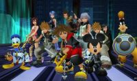 In arrivo una PS4 a tema Kingdom Hearts