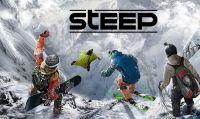 Steep - Ecco il terzo episodio della serie ''Made in the Alps''