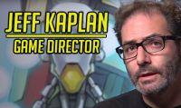 Il game director di Overwatch parla di inclusivitá e sessualità sul palco del DICE