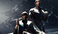 Disponibile un 'mega' update, su PC, per Dishonored 2