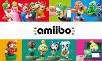 Nintendo Europa svela le nuove Amiibo