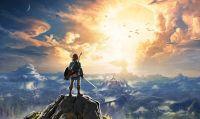 TLoZ: Breath of the Wild - Video confronto Switch vs. Wii U