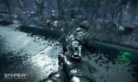 Nuovo trailer per Sniper Ghost Warrior 3