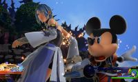 Nuovi screenshot per Kingdom Hearts 2.8