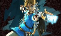 TLoZ: Breath of the Wild - Un'ora di live streaming tra esplorazione e ipotermia