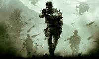 CoD: Modern Warfare Remastered - Maggior qualità su PS4 Pro