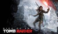 Ecco il trailer di lancio di Rise of the Tomb Raider 20th Year Celebration