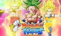 Dragon Ball Fusions arriva a febbraio nei nostri store