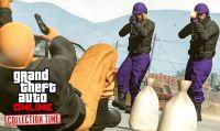 GTA Online si aggiorna ancora con auto e modalità