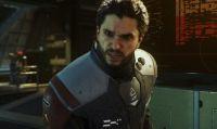 Un 'curioso' trailer di lancio per CoD: Infinite Warfare