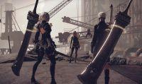 NieR Automata - Platinum Games lavora sulle protezioni della versione PC