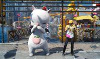 Final Fantasy XV - Un trailer ci presenta l'evento Moogle Chocobo Carnival
