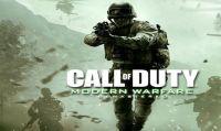 Ecco i requisiti minimi di Call of Duty: Modern Warfare Remastered per PC