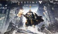 Un leak video per Destiny: Rise of Iron