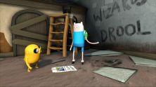 Nuova immagine per Adventure+Time%3A+Finn+e+Jake+detective - 108778