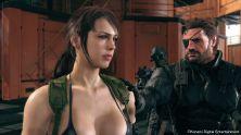 Dal TGS nuovi screenshot per Metal Gear Solid V: The Phantom Pain