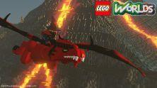 Nuova immagine per LEGO+Worlds - 116463