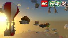 Nuova immagine per LEGO+Worlds - 116461
