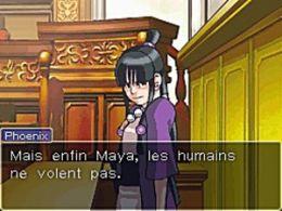 Immagine 4 del gioco Phoenix Wright: Ace Attorney - Justice For All per Nintendo DS