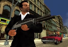 Immagine 4 del gioco Grand Theft Auto: Vice City Stories per Playstation 2