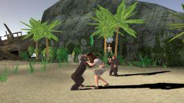 Immagine 3 del gioco The Sims 2: Island per Playstation 2