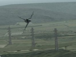 Immagine 2 del gioco Ace Combat 4:shattered skies per Playstation 2