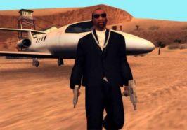 Immagine 1 del gioco Gta: San Andreas per Playstation 2