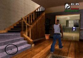 Immagine 2 del gioco Gta: San Andreas per Playstation 2
