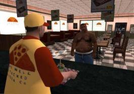 Immagine 5 del gioco Gta: San Andreas per Playstation 2
