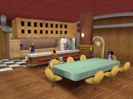 Immagine 2 del gioco One Piece: Unlimited Cruise 2 per Nintendo Wii