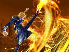 Immagine 4 del gioco One Piece: Unlimited Cruise 2 per Nintendo Wii