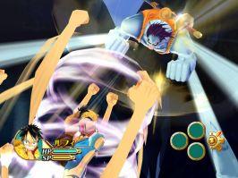 Immagine 6 del gioco One Piece: Unlimited Cruise 2 per Nintendo Wii