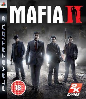 Immagine della copertina del gioco Mafia 2 per Playstation 3