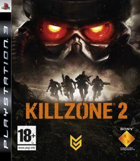 Copertina del gioco Killzone 2 per Playstation 3