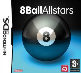 Copertina del gioco 8 Ball All Stars per Nintendo DS