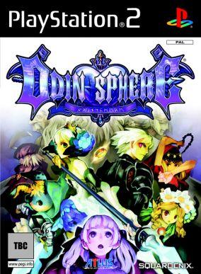 Copertina del gioco Odin Sphere per Playstation 2