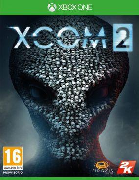 Copertina del gioco XCOM 2 per Xbox One