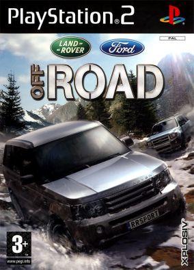 Copertina del gioco Off Road per Playstation 2