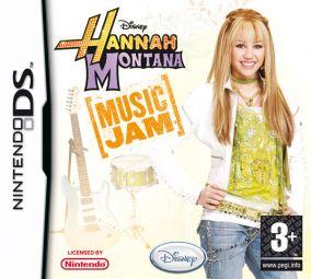 Copertina del gioco Hannah Montana 2: Musica alle Stelle per Nintendo DS
